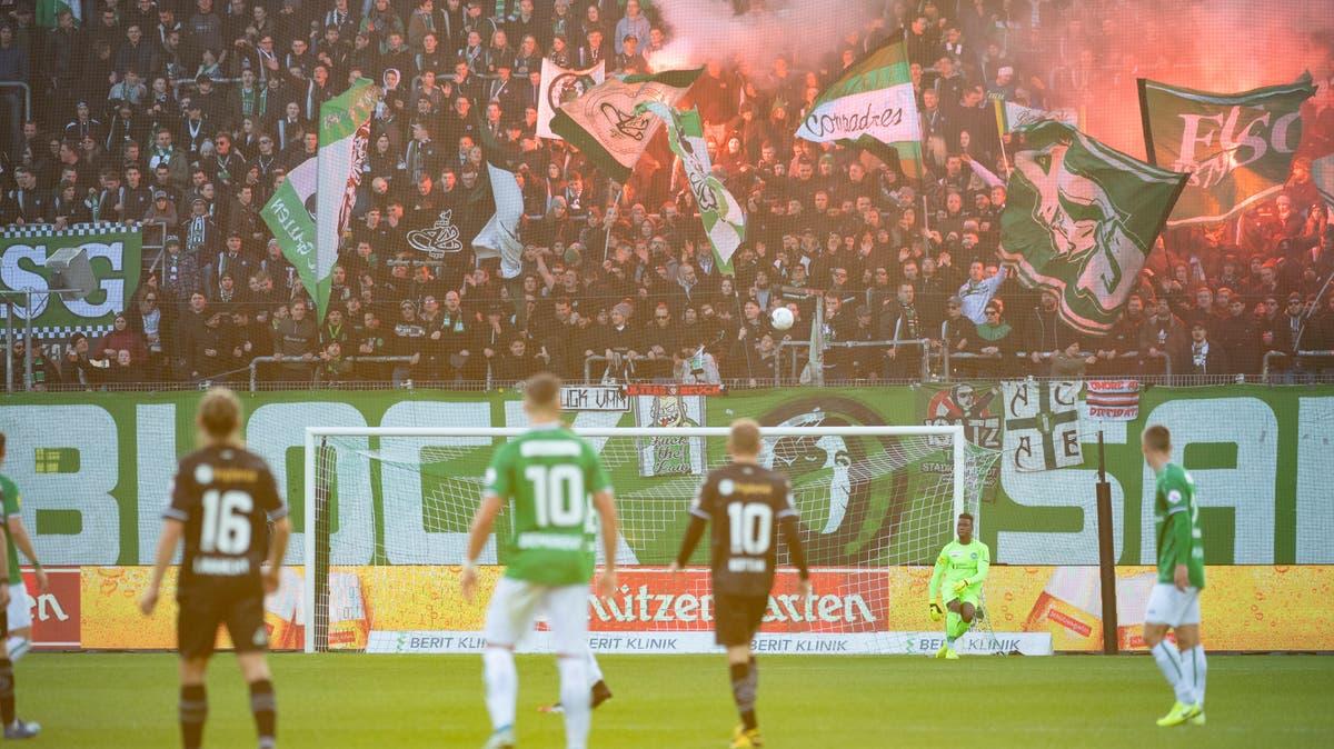 FCSG: St.Gallen testet gegen Athletic Bilbao