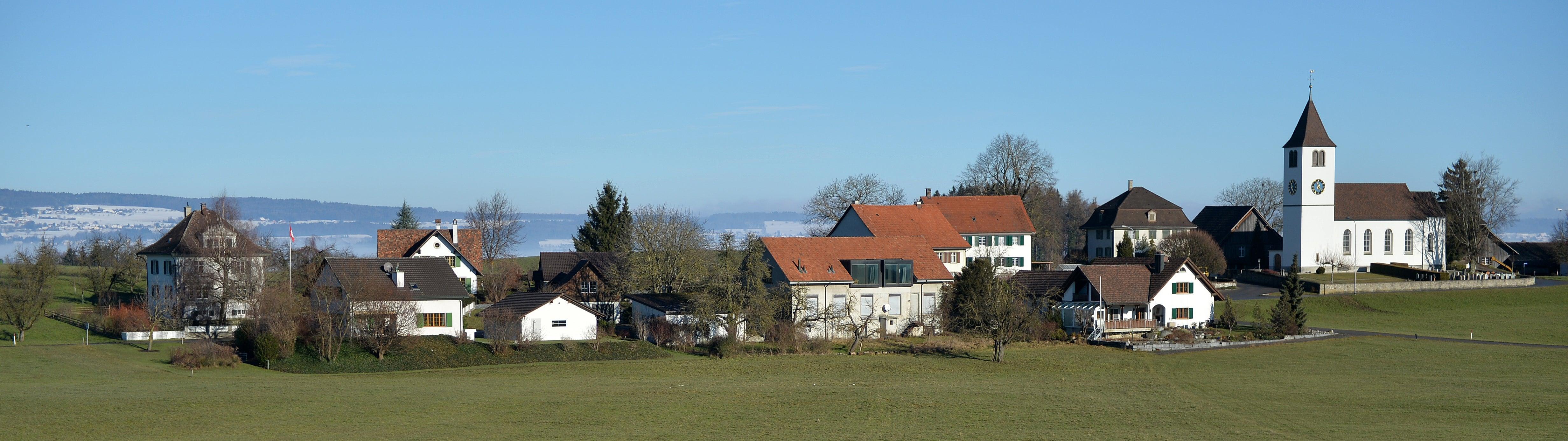 Amlikon-Bissegg