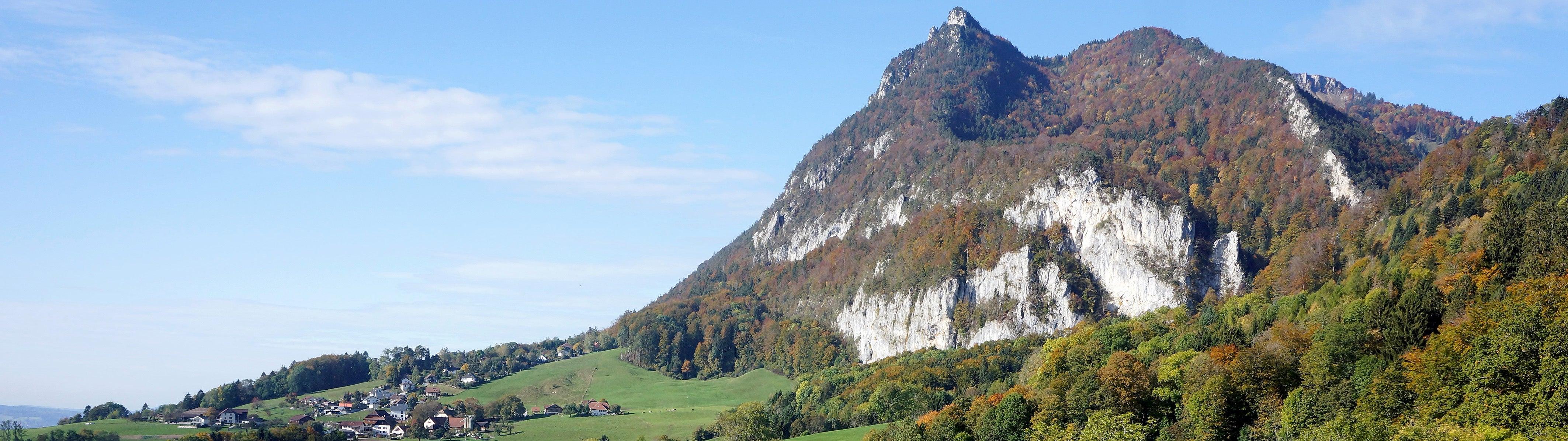 Balm bei Günsberg