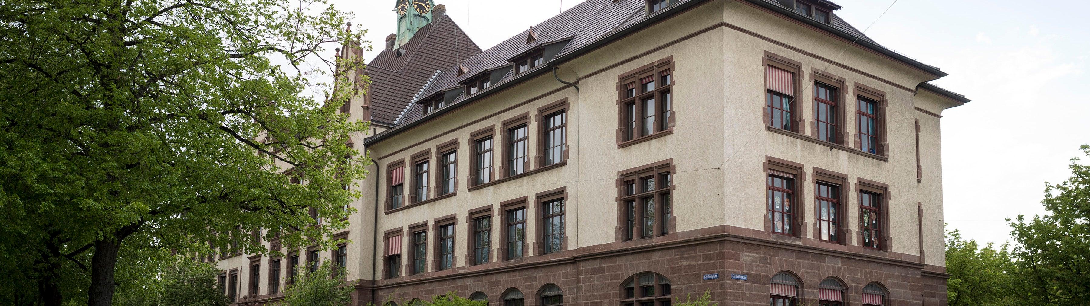 Basel, Gotthelf