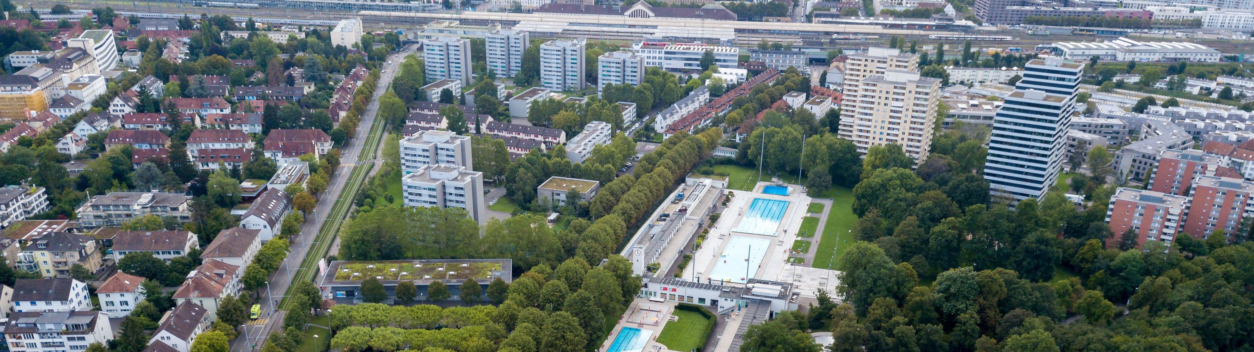 Basel, Hirzbrunnen