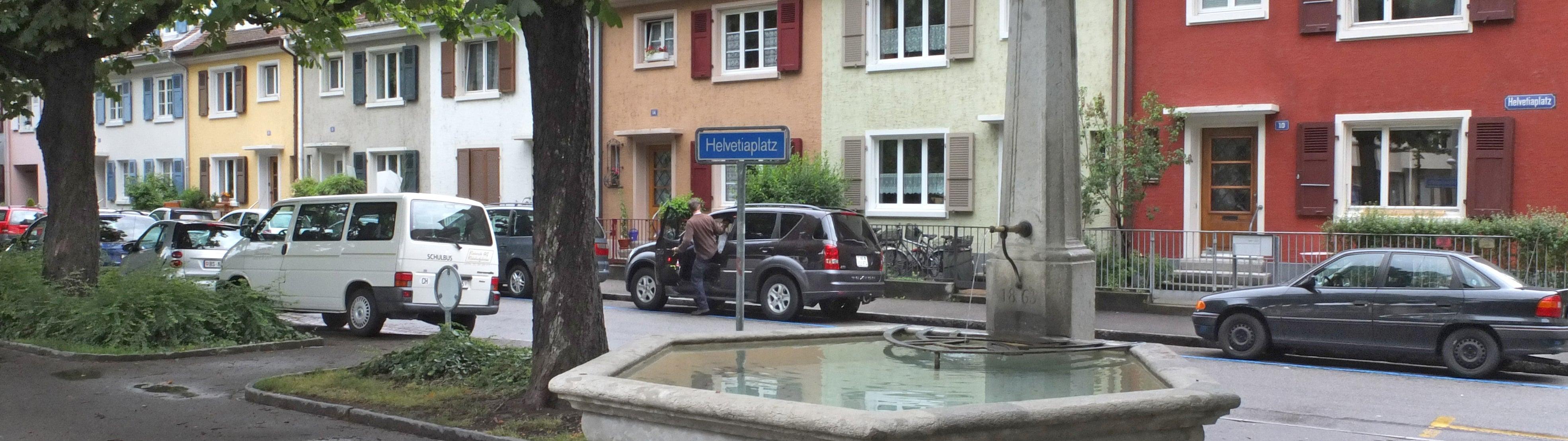 Basel, Iselin