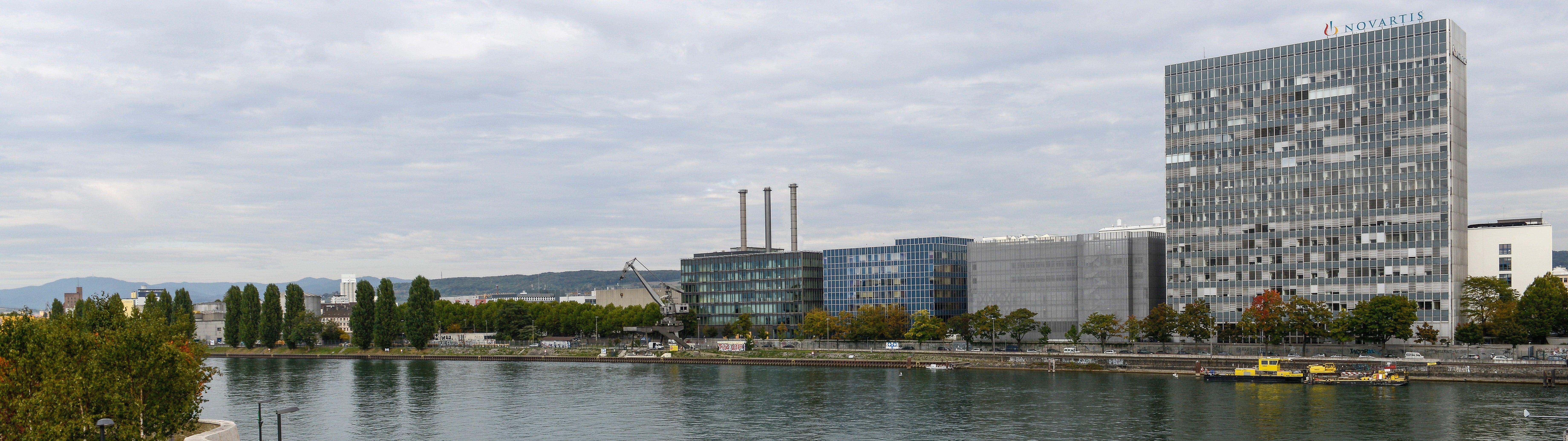 Basel, Klybeck