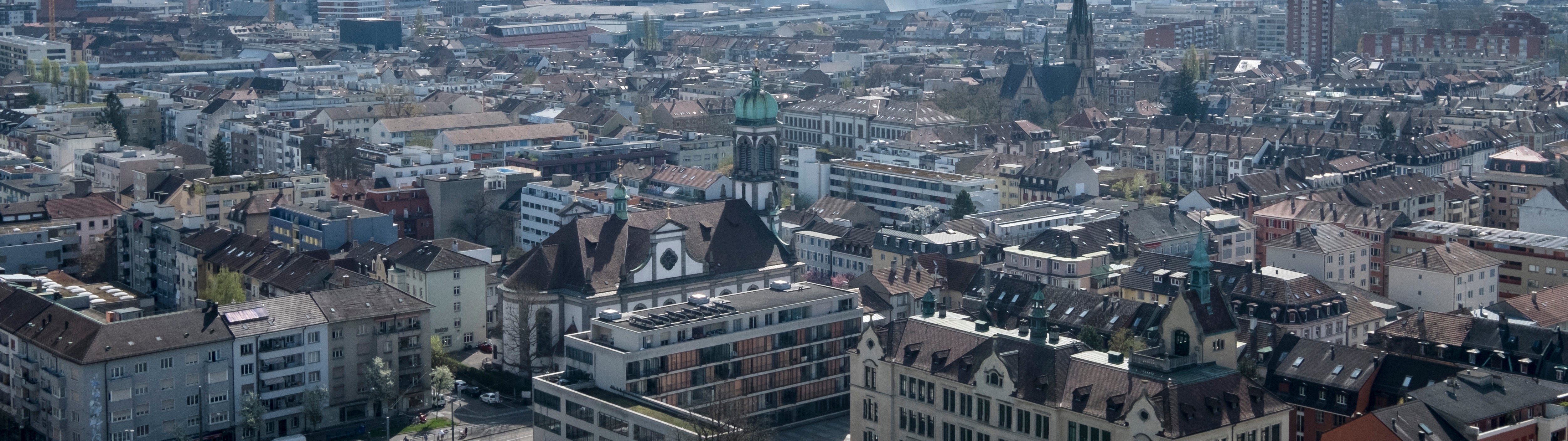 Basel, Matthäus