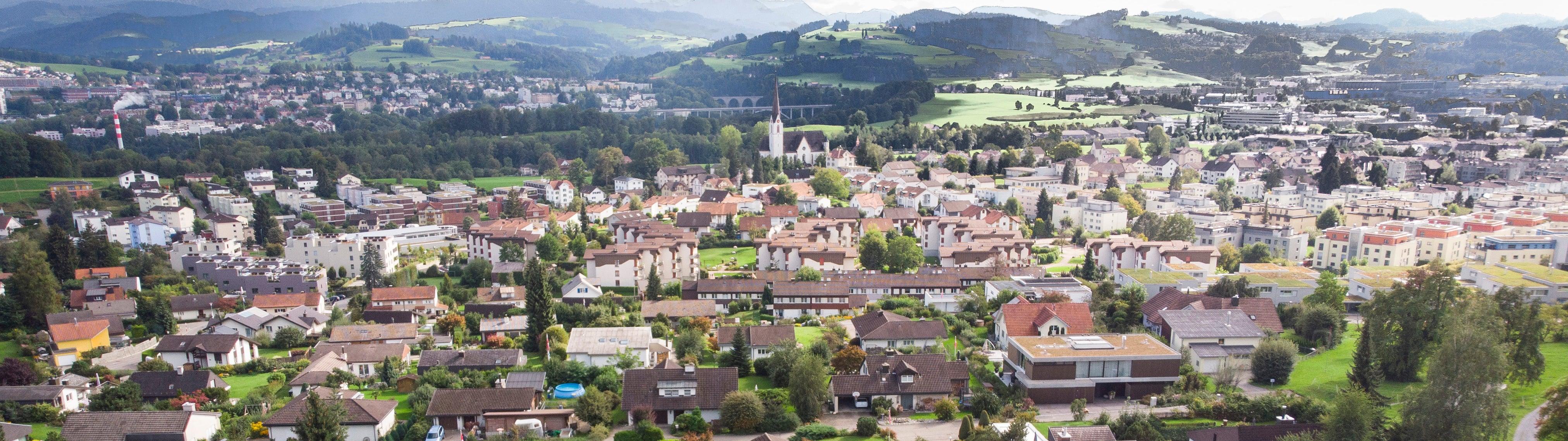 Gaiserwald