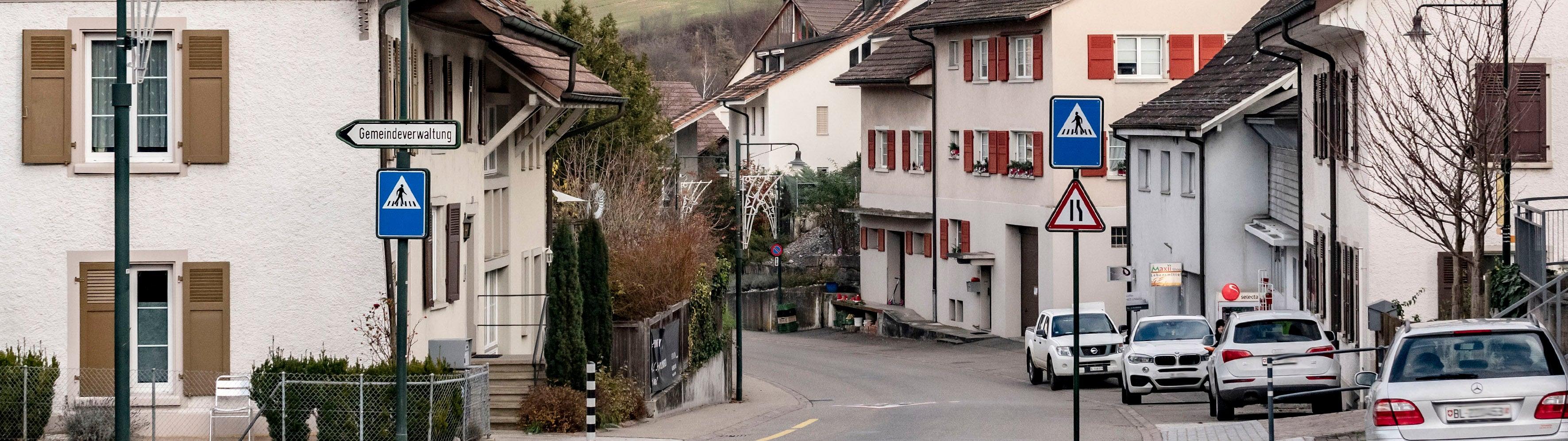 Giebenach