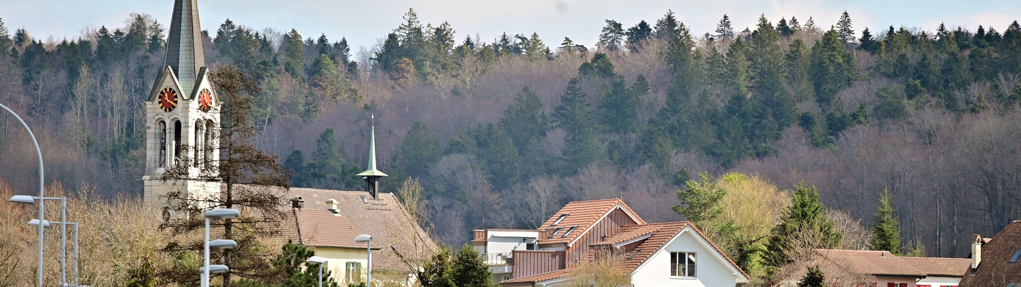 Gretzenbach