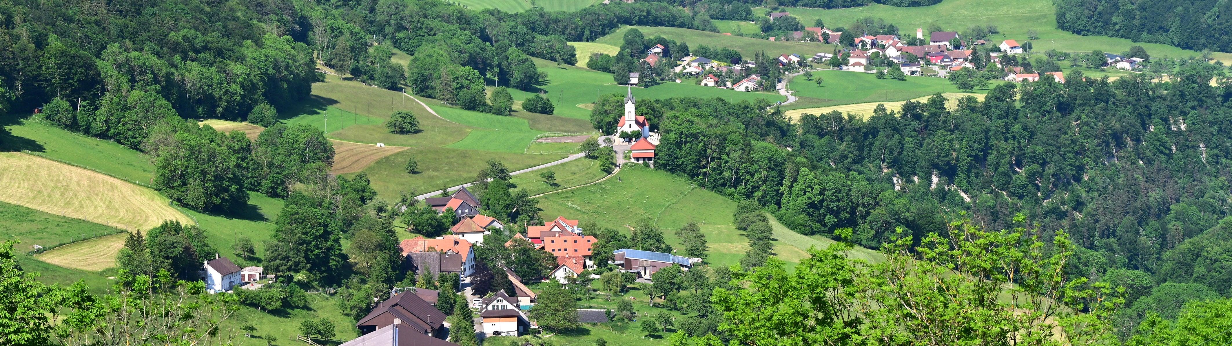 Hauenstein-Ifenthal