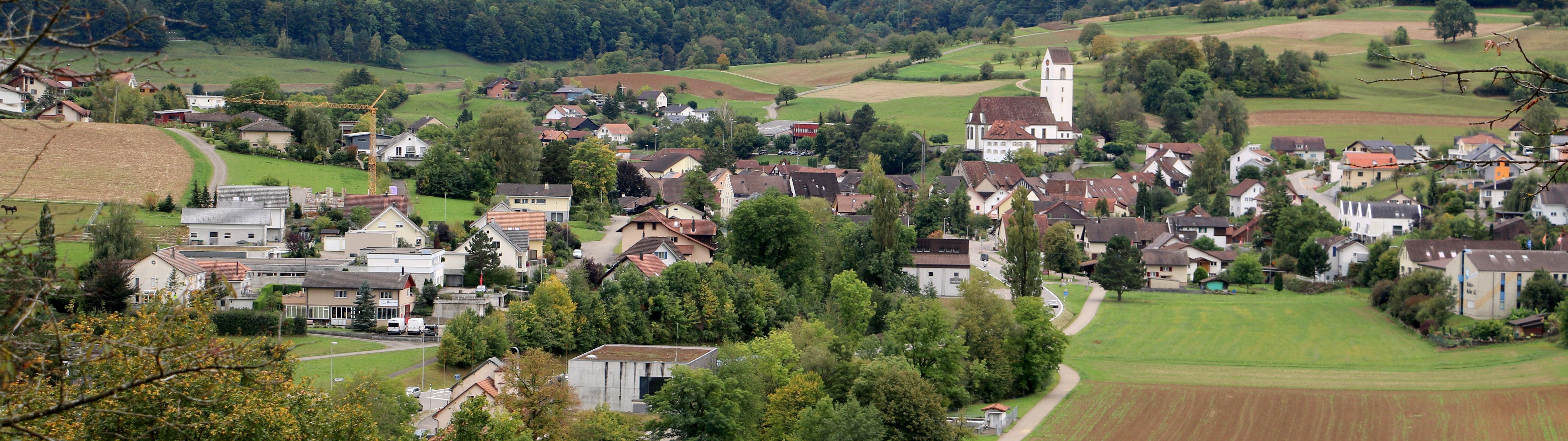 Herznach