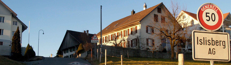 Islisberg