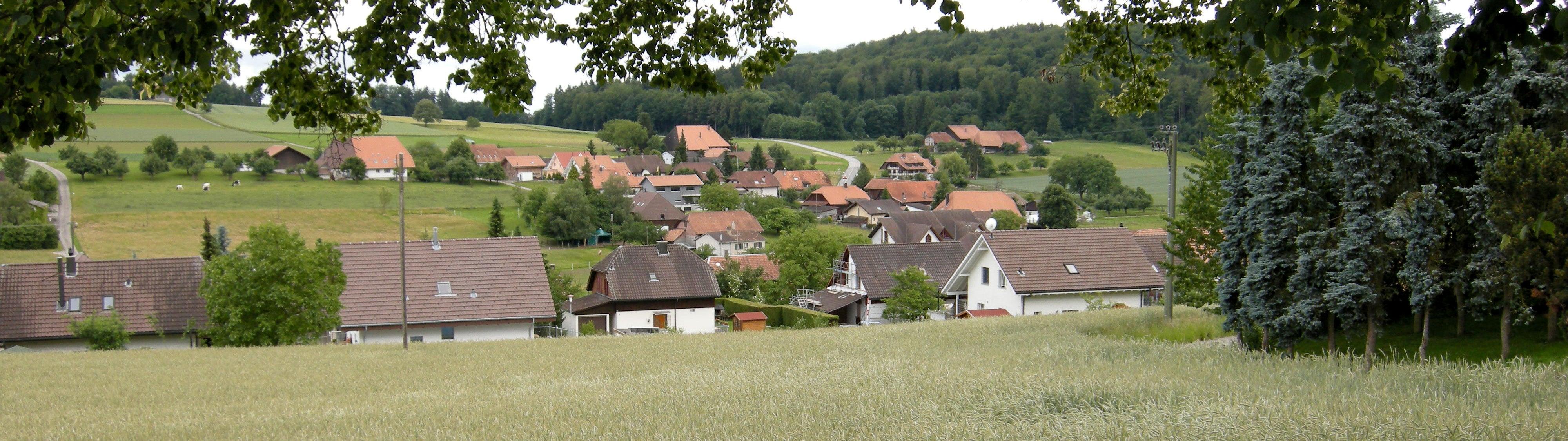 Lüterswil - Gächliwil