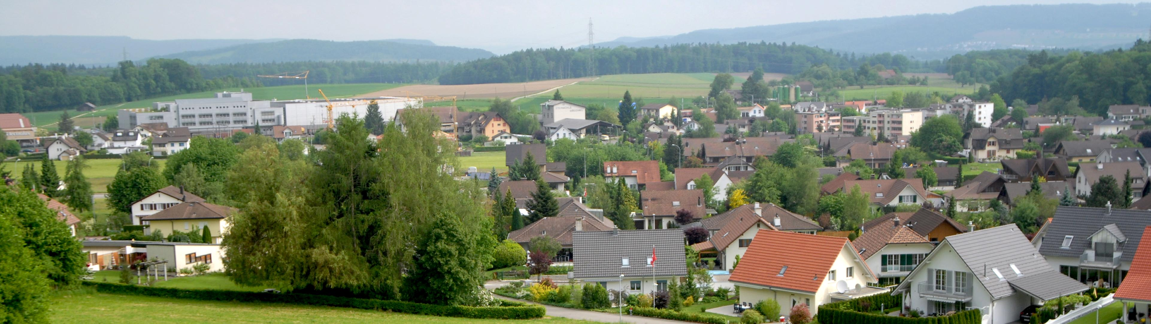 Mägenwil