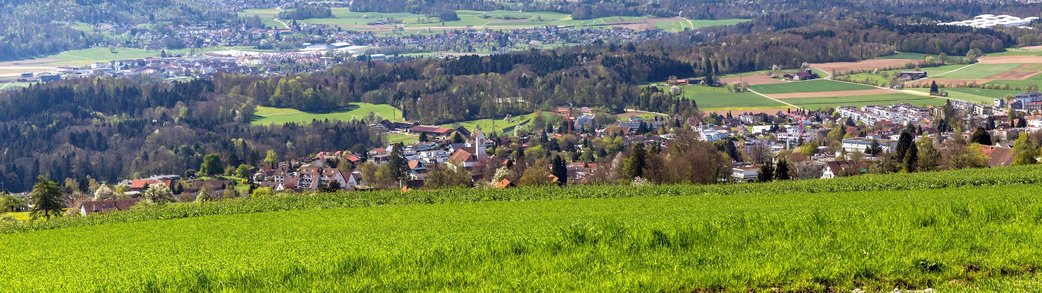 Oberrohrdorf