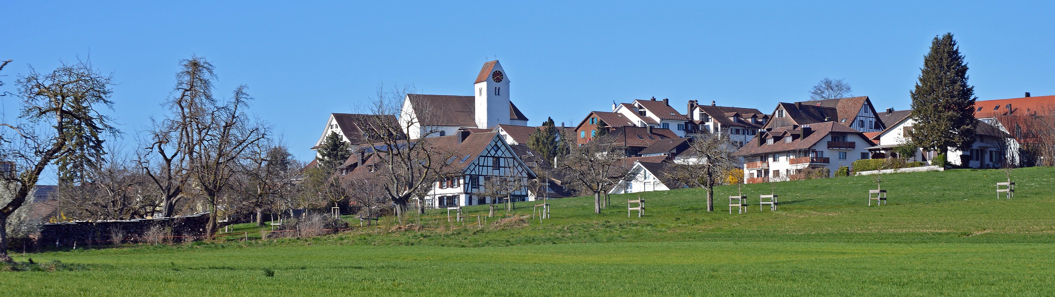 Oberwil-Lieli