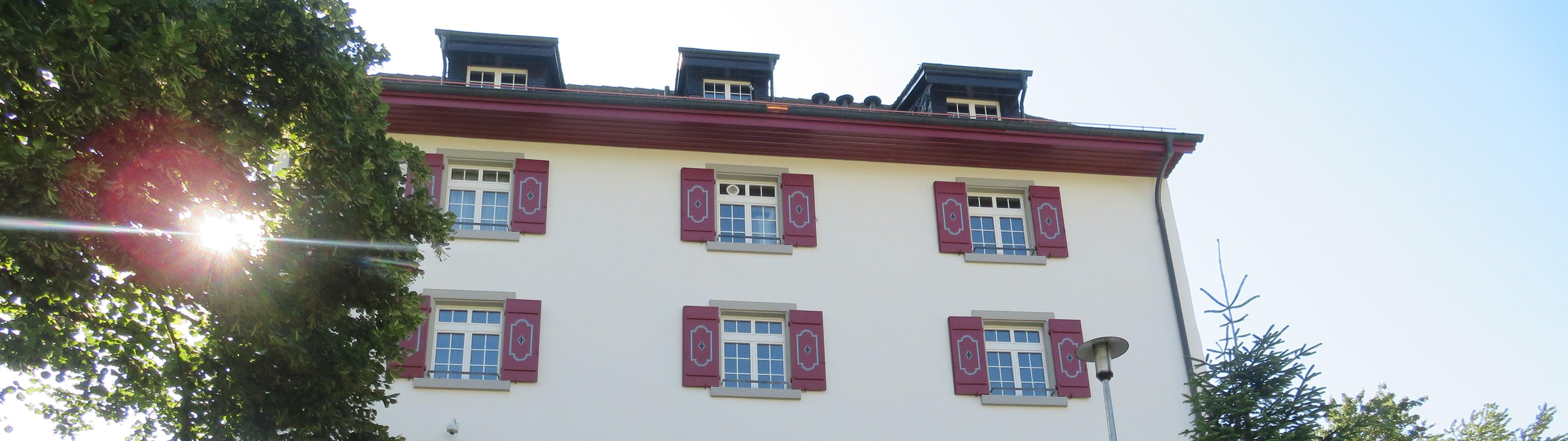 Rudolfstetten-Friedlisberg