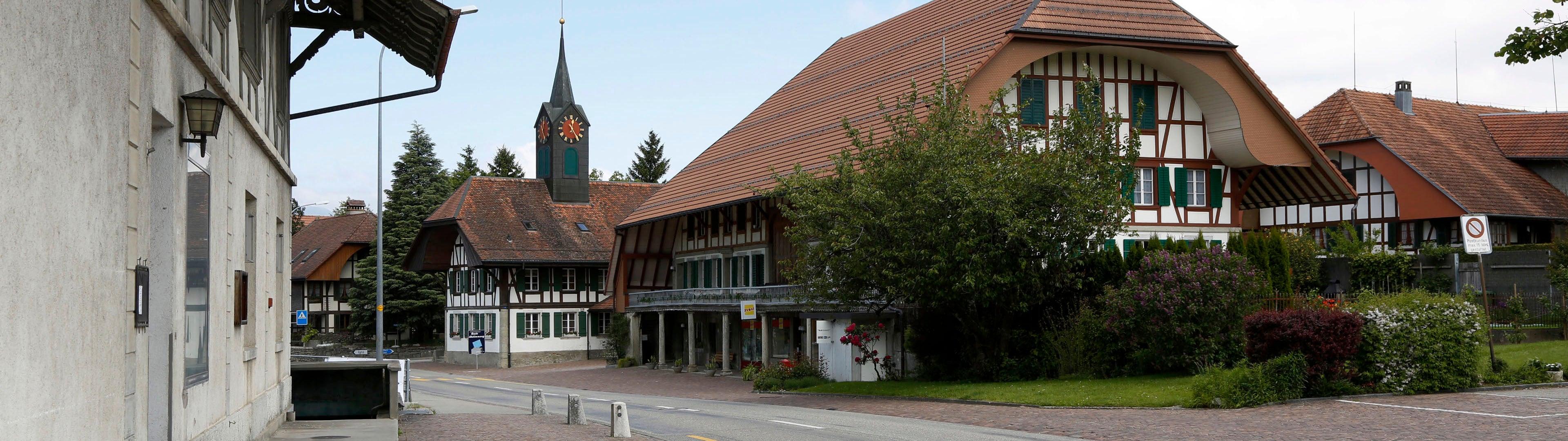 Schnottwil
