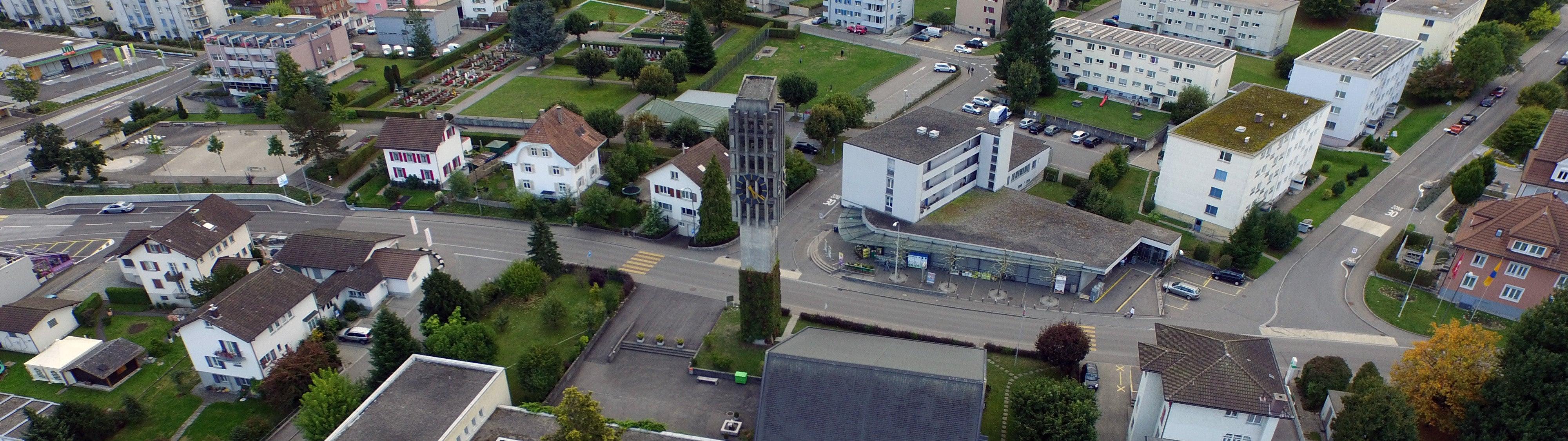 Strengelbach