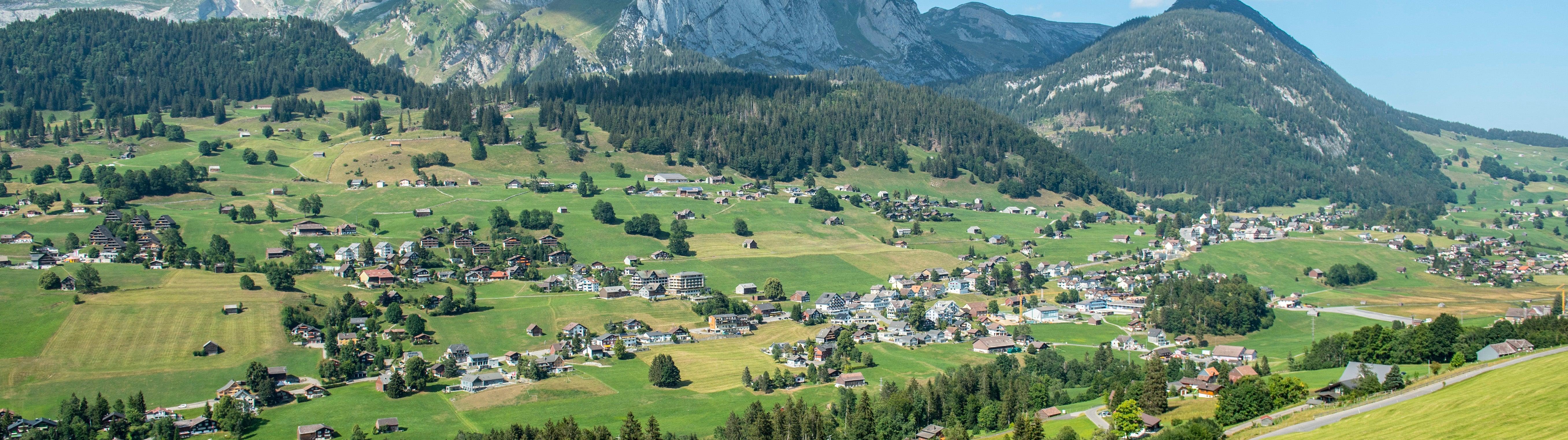 Wildhaus-Alt St.Johann